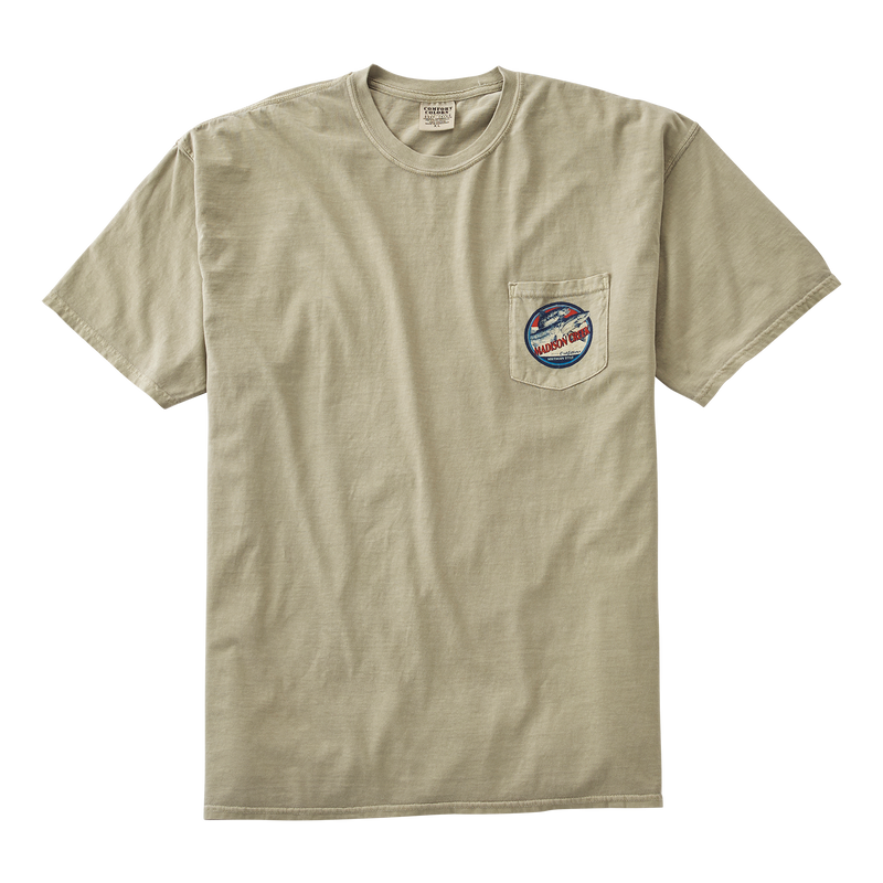 Trout Vintage Tee Shirt