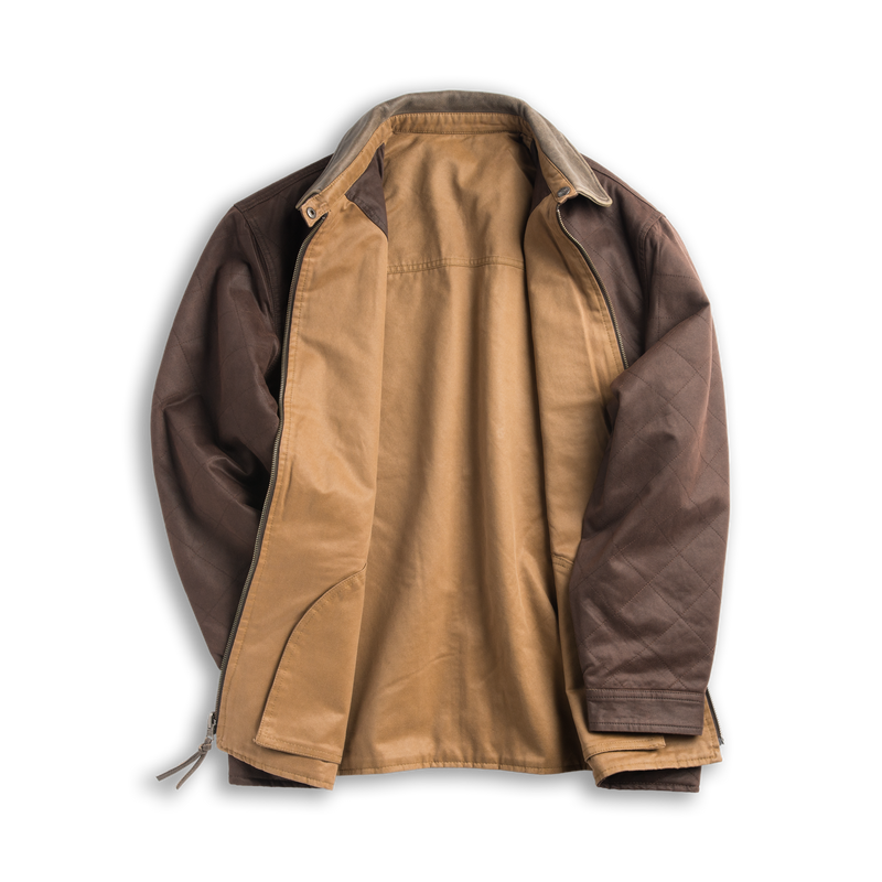 Expedition Reversible Jacket