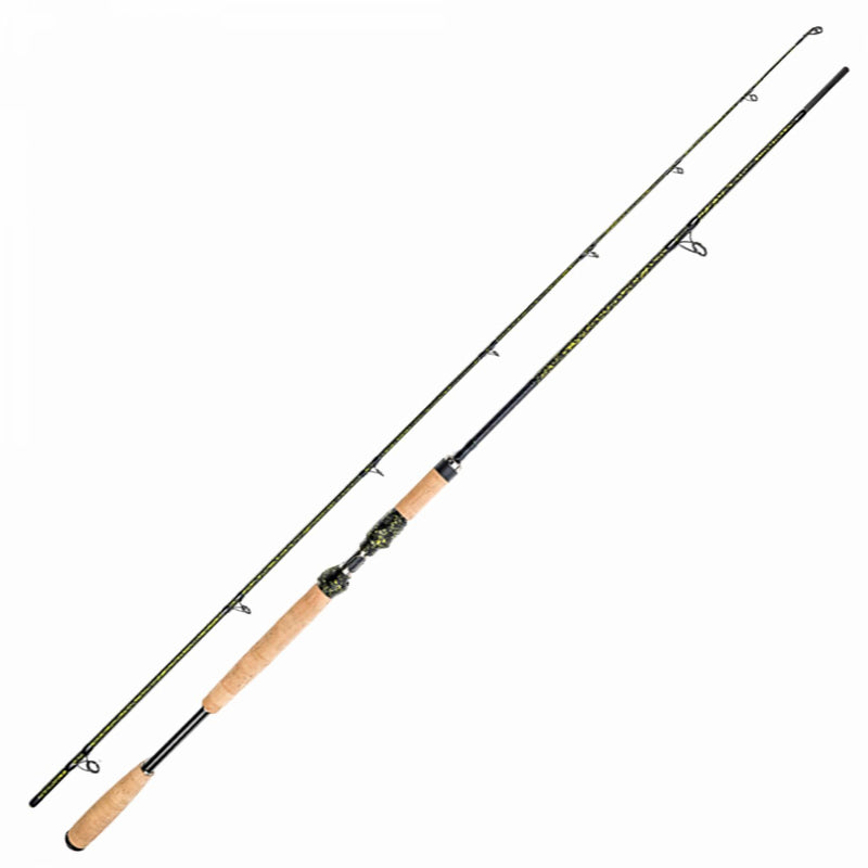 "W8 Powercast PF Edition 7'3""/2,18m XHH 25-100g 2-tlg W8 Octagon Tube"