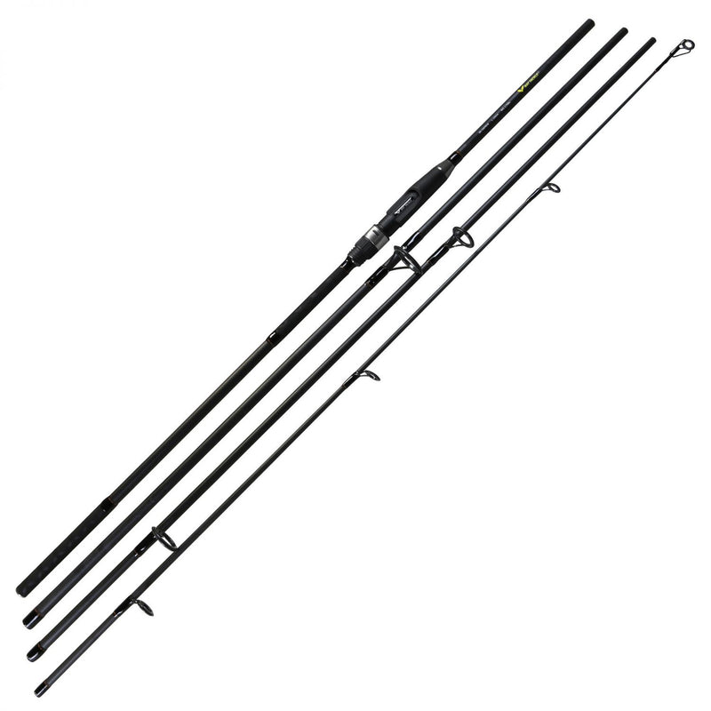 Travel Carp XT- 40 3,30m 4-tlg 2,75 lbs