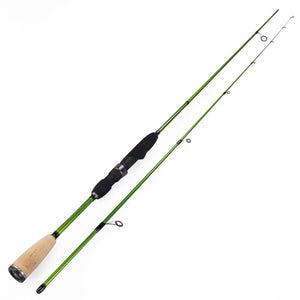 Spro Trout Master Trema Trout 240UL 2- 8g