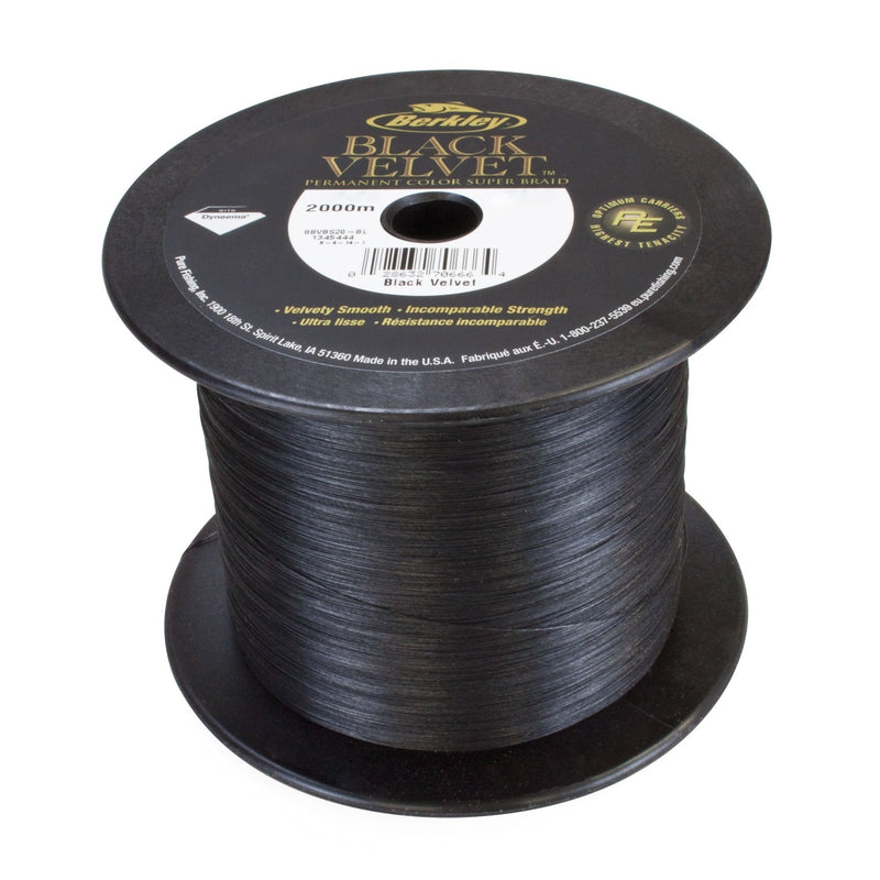 Berkley Sort Velvet  10,1Kg