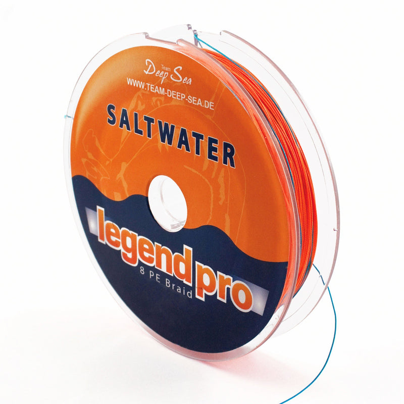 Saltwater Legend Pro 8 PE Braid 300 020