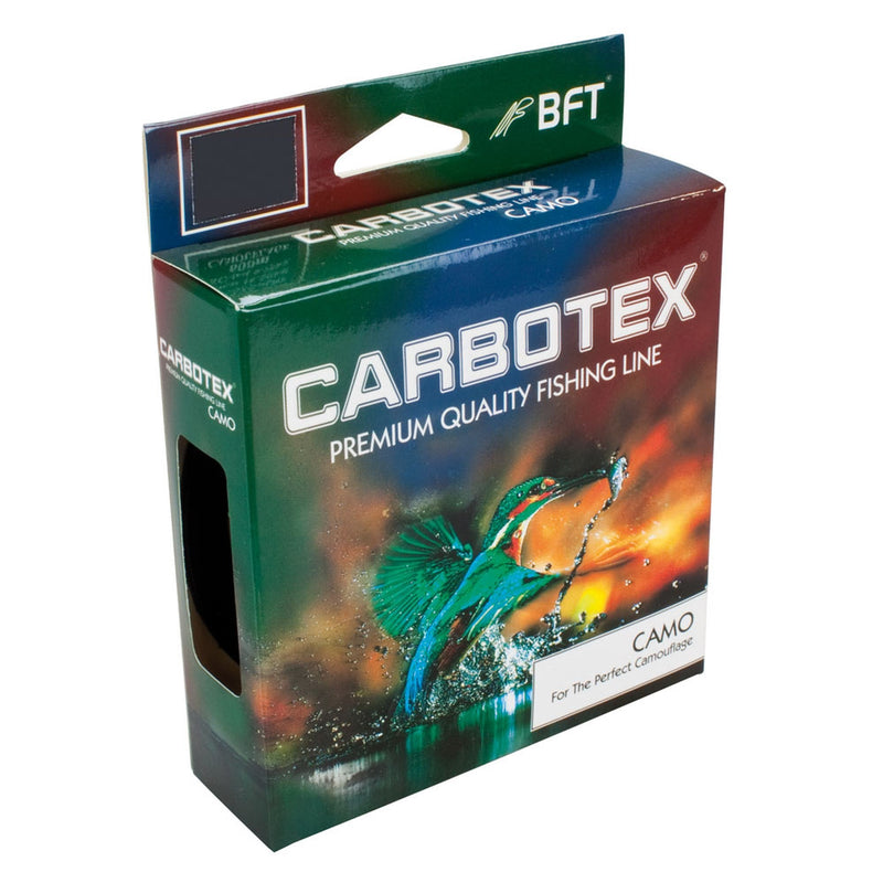 Carbotex Camo Camouflage 600m