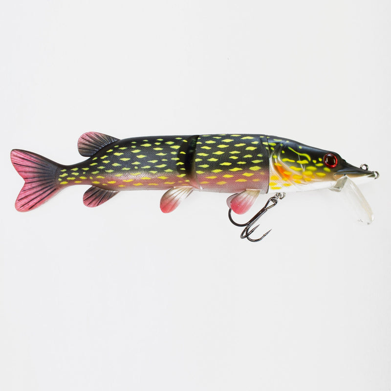 Westin Mike The Pike Real Swimbait Langsomt Synkende67g