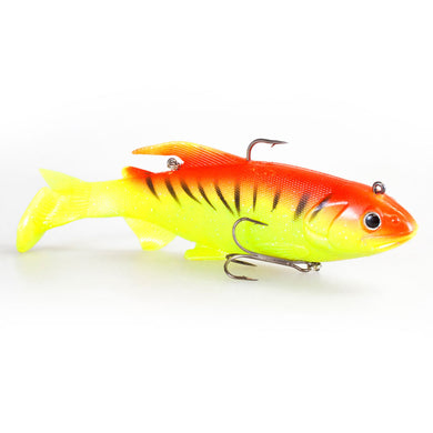Roy Fishers Giant Assassin Shad 20 HT