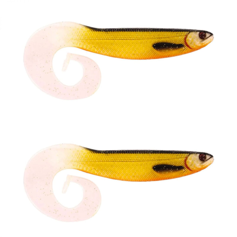 CurlTeez Curltail 8,5cm 6g Official Roach