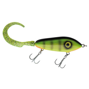 Svartzonker Jerkbait Big McMy Tail 25cm 78g Farbe: FI/ Perch