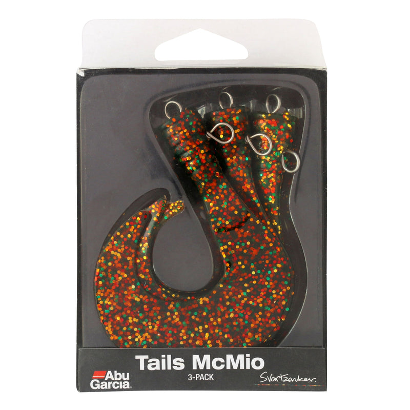 Svartzonker McMio Spare Tails 3er-Pack T Brown