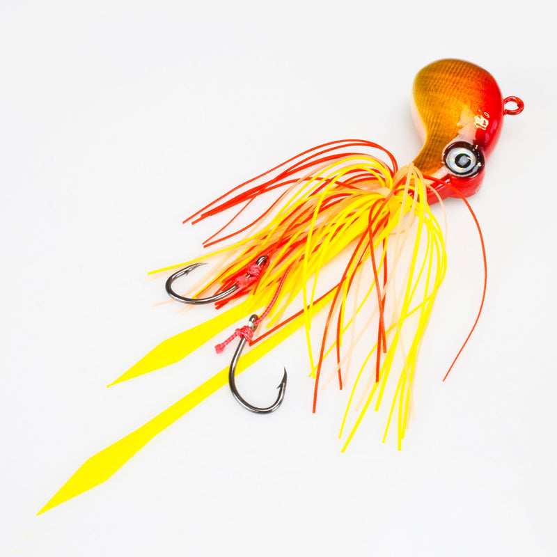 Exquisite Squid Jig WP 25 Farbe 02 120g