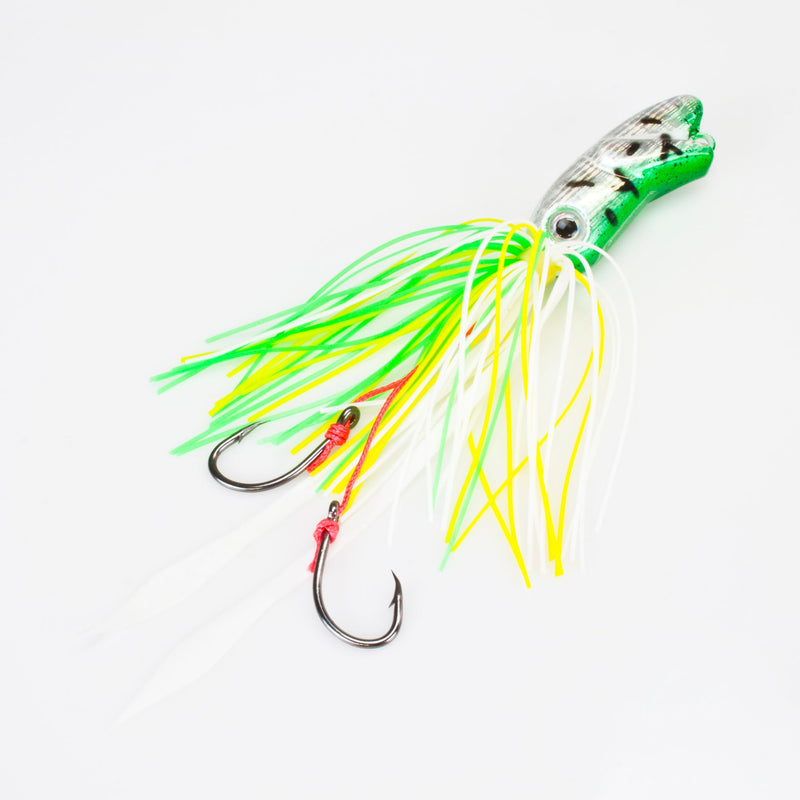 Exquisite Squid Jig WP 26 Farbe 03 60g