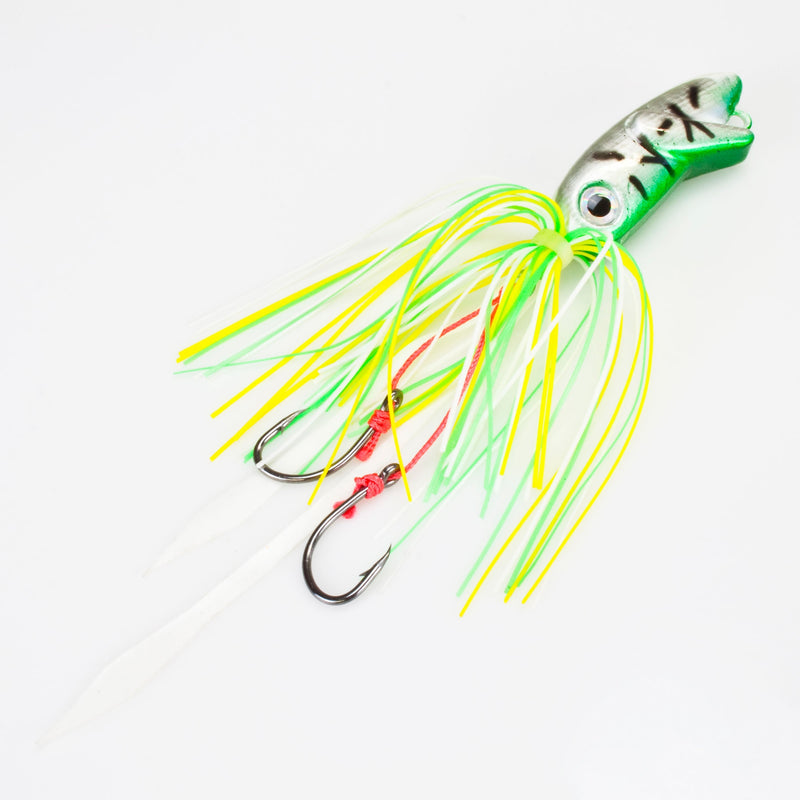 Exquisite Squid Jig WP 26 Farbe 03 80g