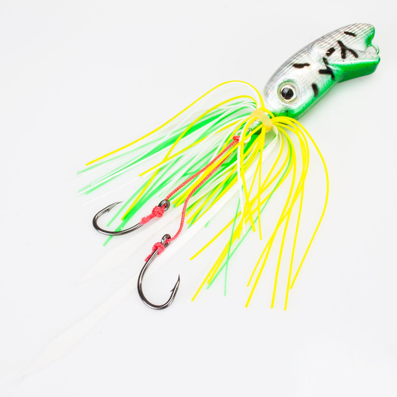 Exquisite Squid Jig WP 26 Farbe 03 120g