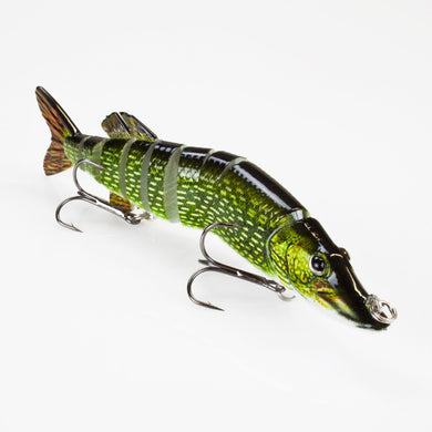 Roy Fishers Gedden Swimbait 30,0cm