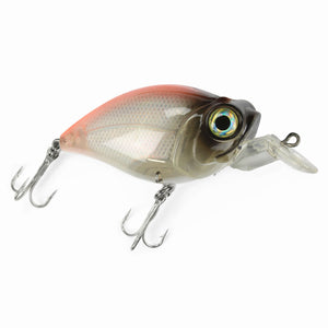 Catchslide Fat Jack 2 Wobbler floating 200 7,5cm orange pearl