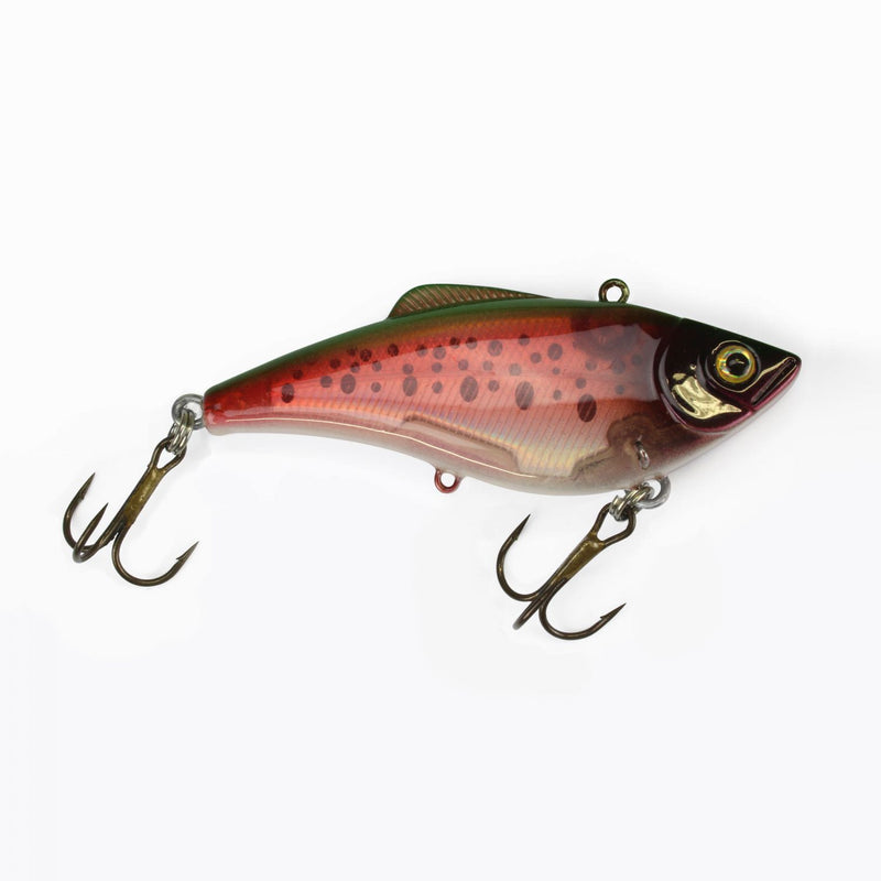 Catchslide Bottom Catcher 1 sinking 6cm rainbow trout