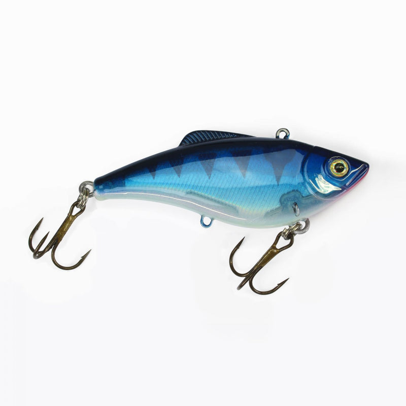 Catchslide Bottom Catcher 1 sinking 6cm mackrel blue