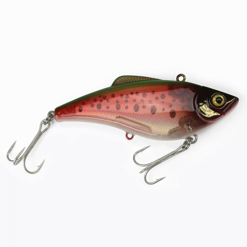 Catchslide Bottom Catcher 2 sinking 8cm rainbow trout