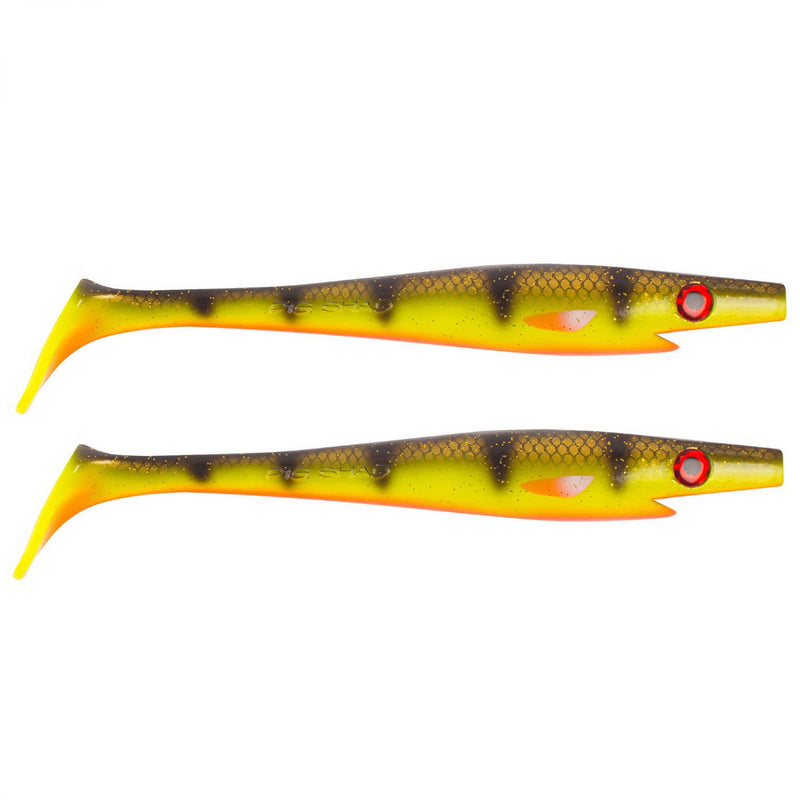 Pig Shad Junior 20cm Hot Baitfish