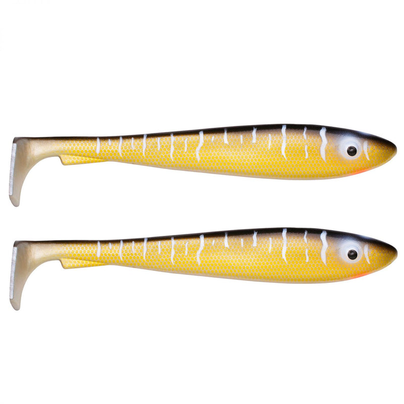 McRubber Shad 29cm 2er Pack C9 Pike