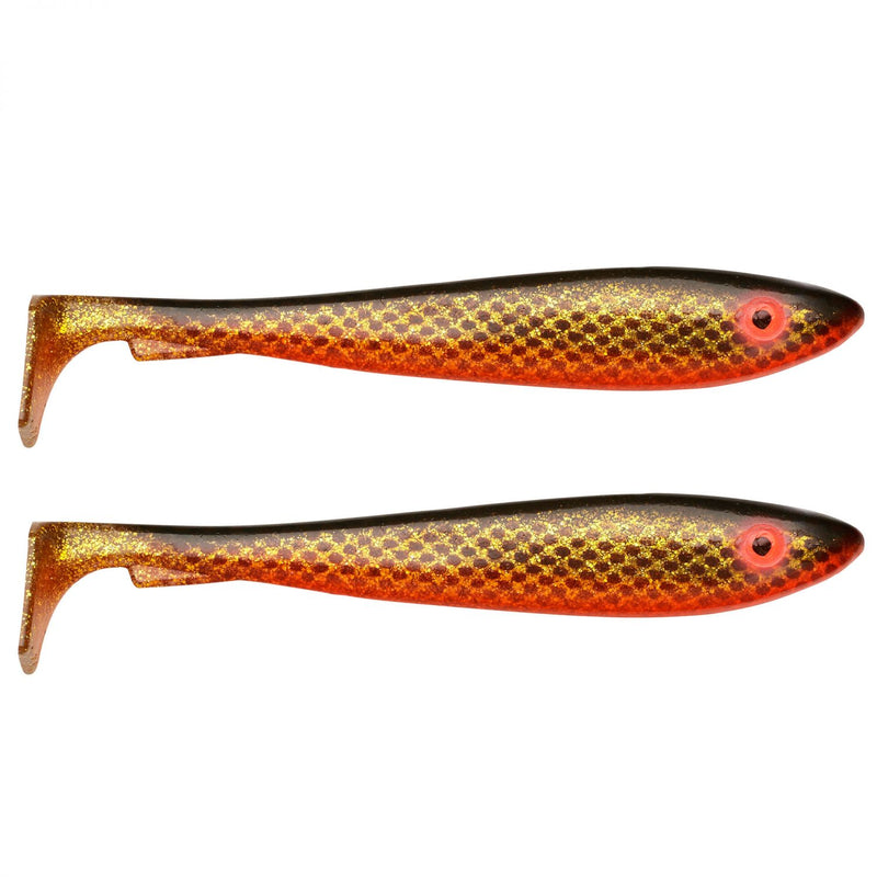 McRubber Shad 29cm 2er Pack C20 McStrong