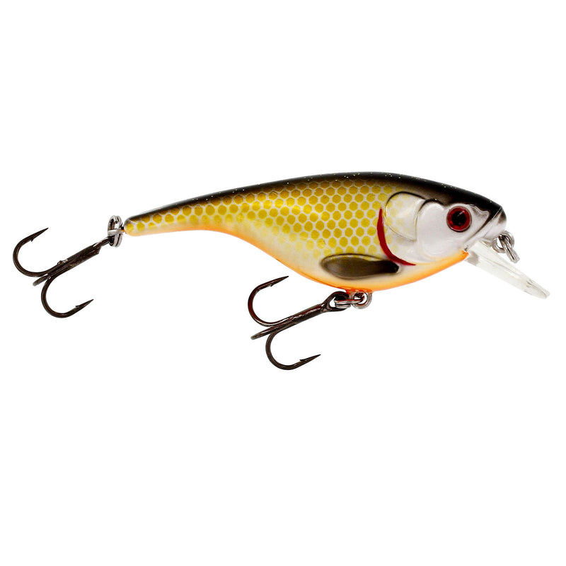 BabyBite SR (Shallow Runner) Wobbler 6,5cm 12g UV Official Roach