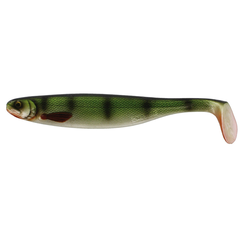 ShadTeez 27cm Gummifisch Single Packing Wow Perch