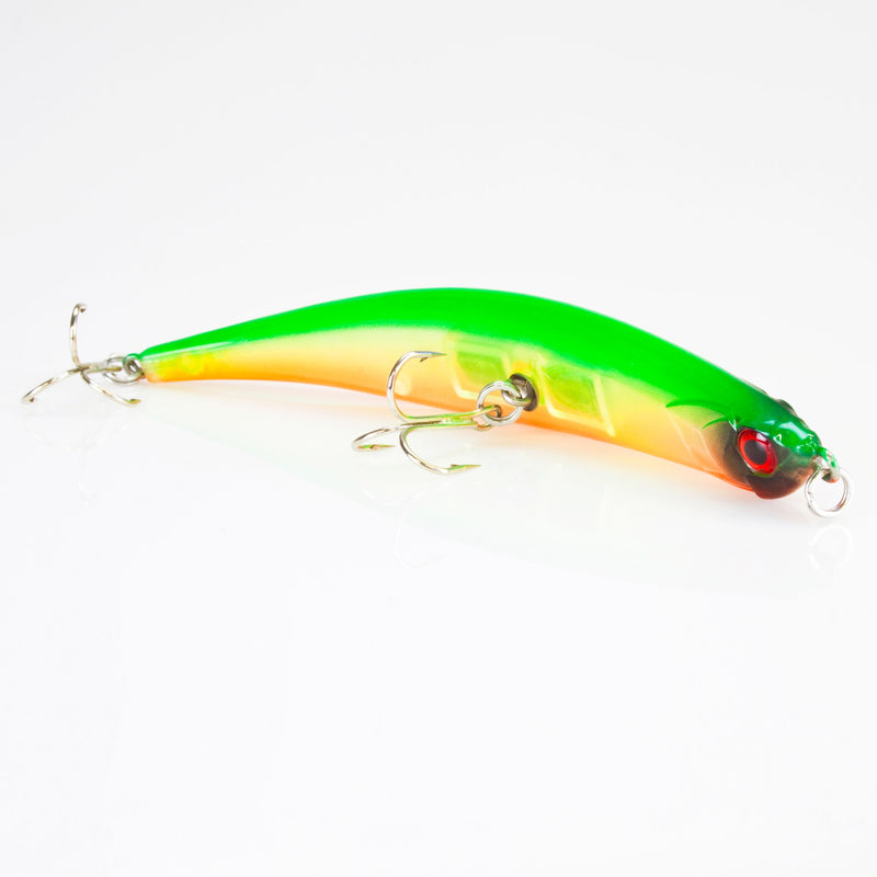Crank Bait clear toxien
