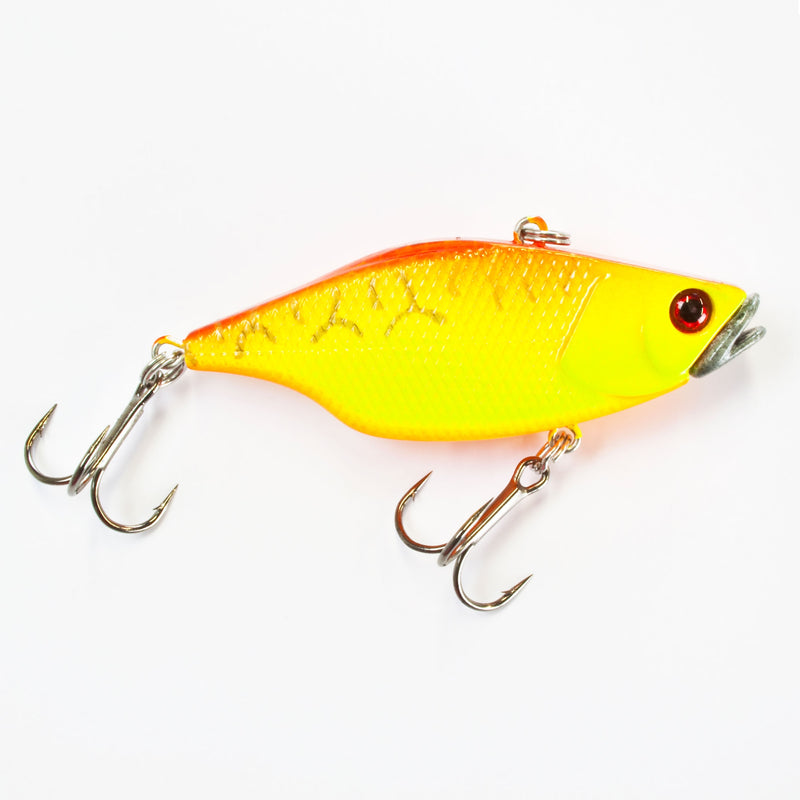 Dr. Rattler 11g Farbe Orange Tiger UV