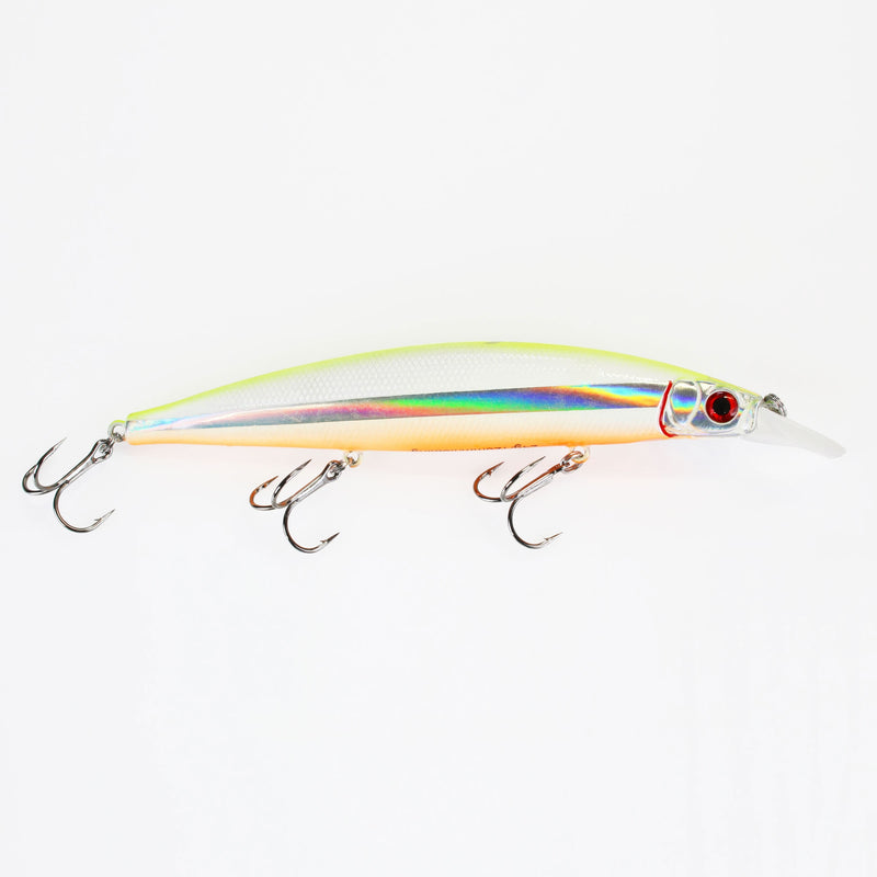 ZX Minnow 23,5g Farbe Chartreuse Power