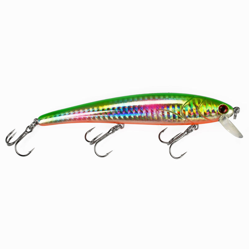Pike Seducer 17g Farbe Clown