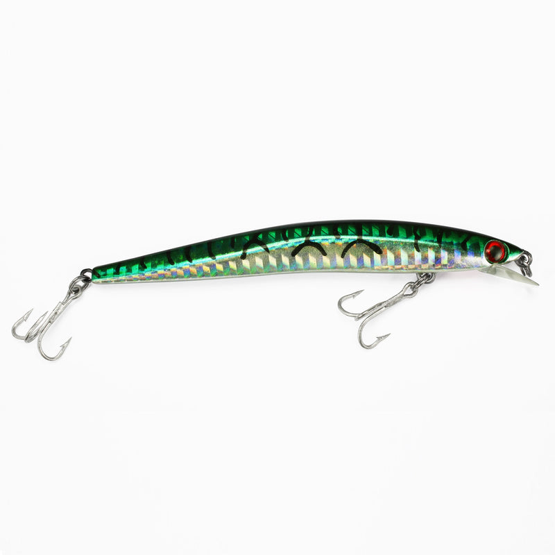 Zander Royal 8g Farbe Green Mackerell