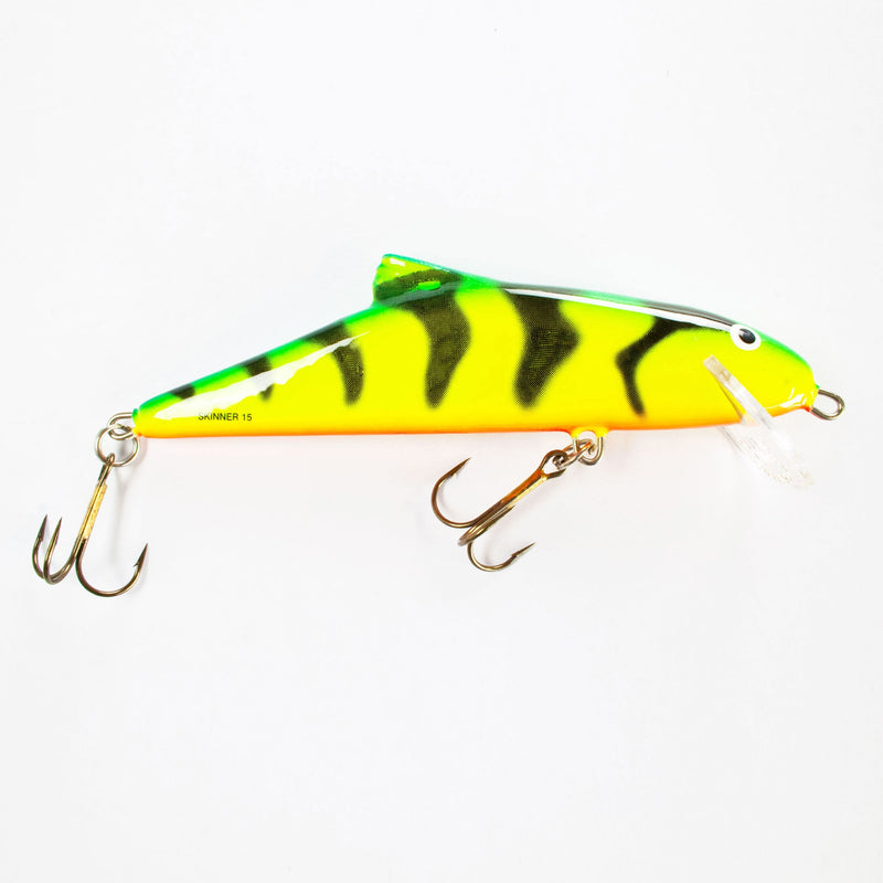 Skinner Wobbler floating 15,0cm GT