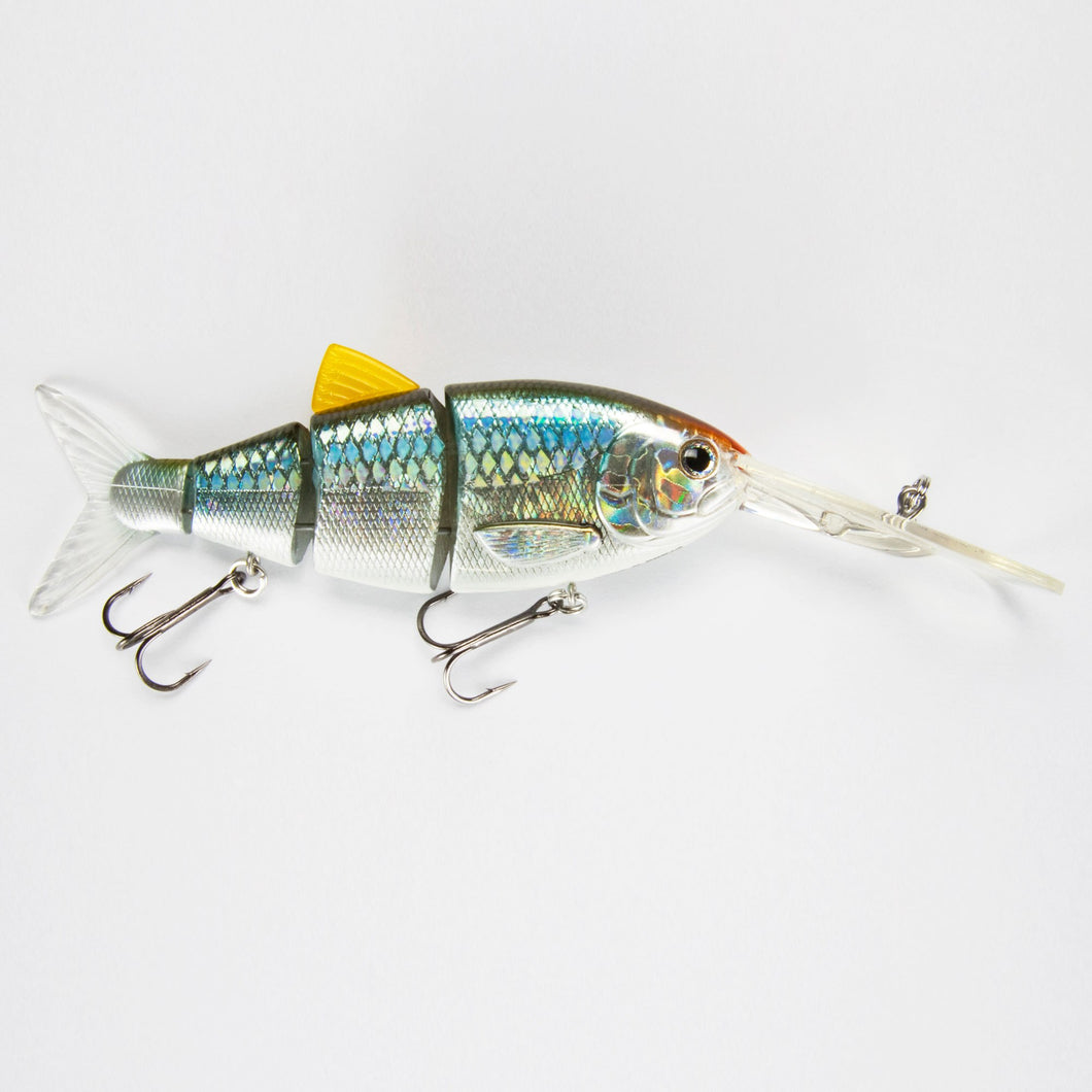SPRO Swimbait BBZ-1 4