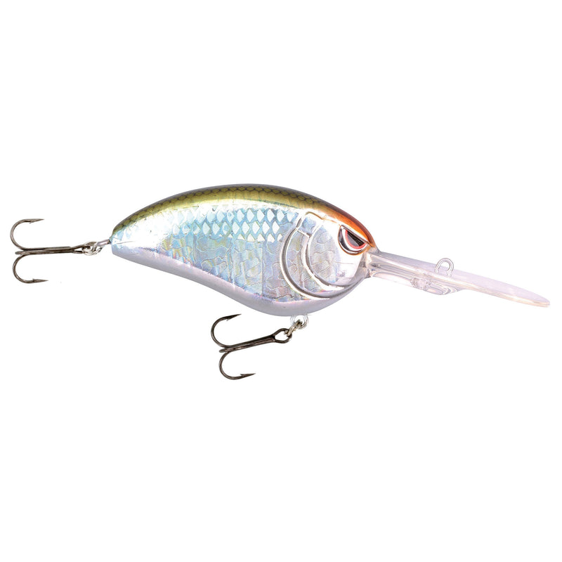 John Crews Little John DD 70 Crankbait Blue Back Herring