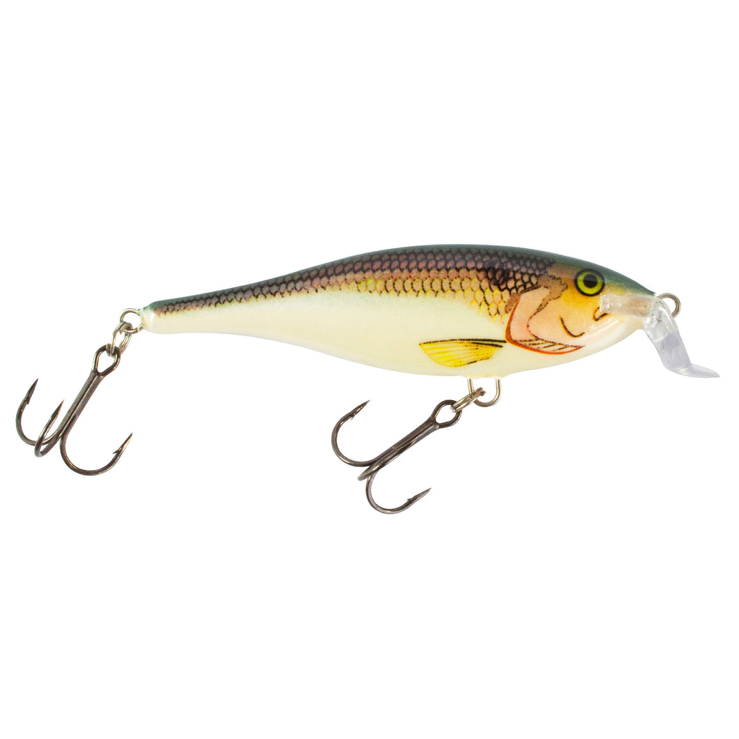 Shallow Shad Rap Wobbler 9,0cm