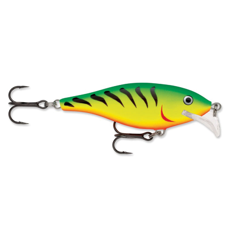 Scatter Rap Shad Wobbler 7,0cm FT
