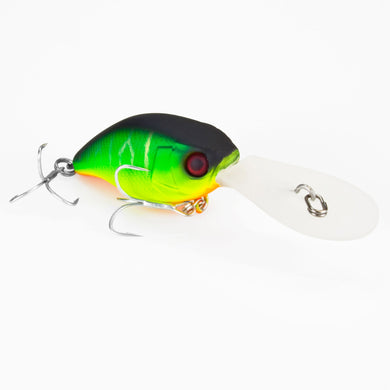 Crankbait Deep Diving Chubby 38