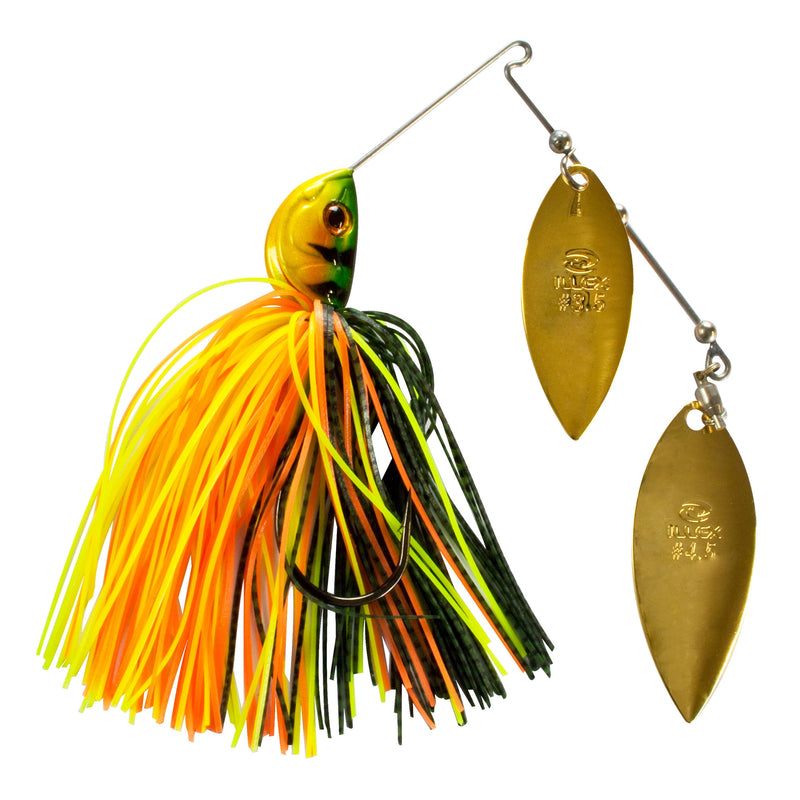 Spinnerbait Crusher 1 1/4oz  Perch