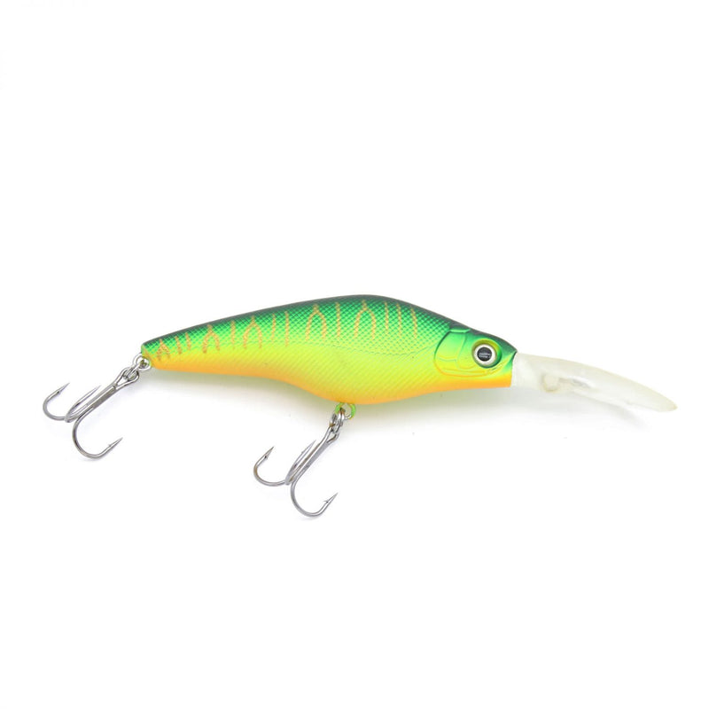 Deep Crank AD 7,00cm Lemon Tiger