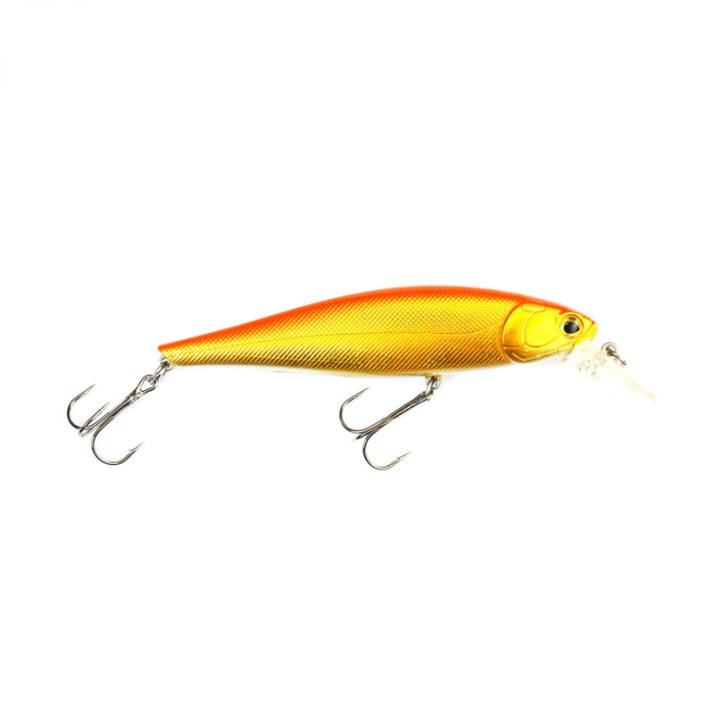 Rolling Shad 10,0cm Chrome Orange