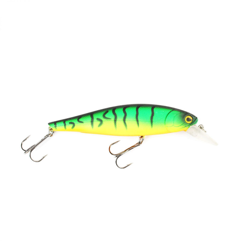 Rolling Shad 10,0cm Hot Tiger