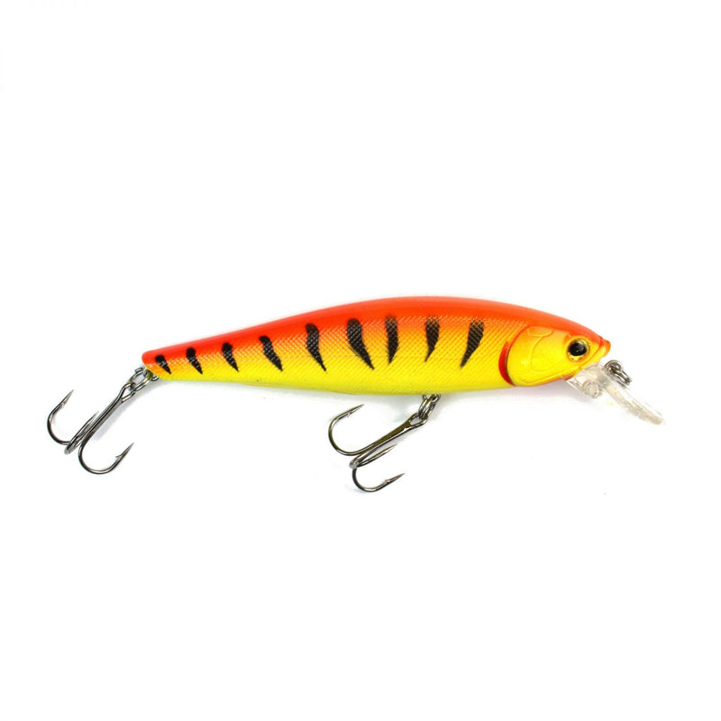 Rolling Shad 10,0cm Orange Tiger
