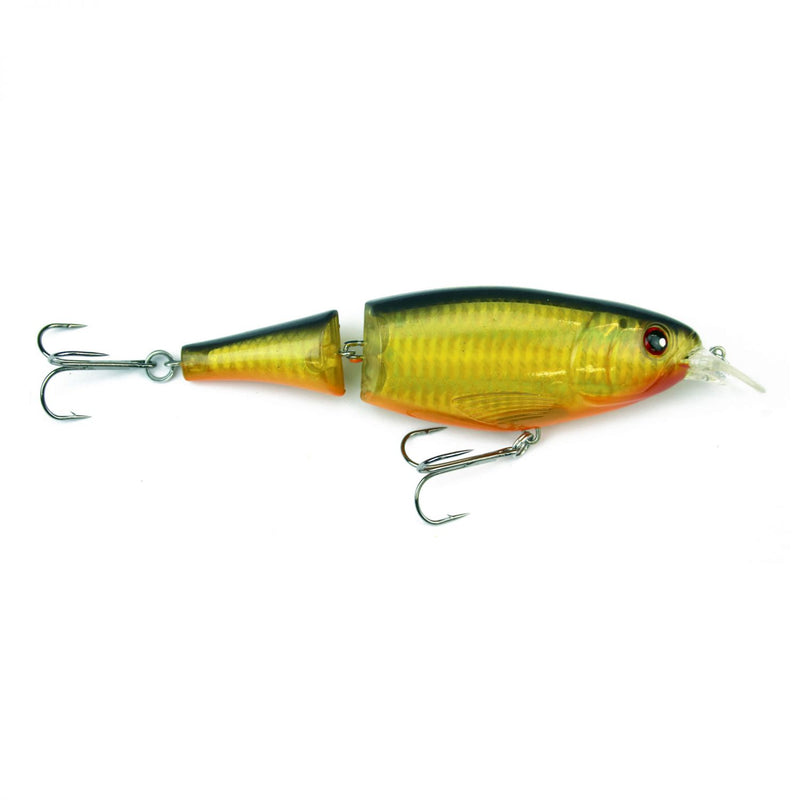 Mad Piker 13,50cm Golden Green