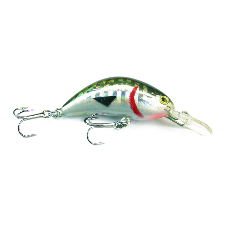 Little Humpy 4,0cm Gold Flash Minnow