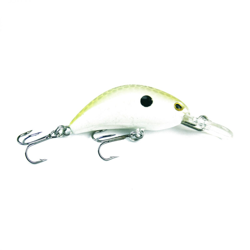Little Humpy 4,0cm Washedout Citrus