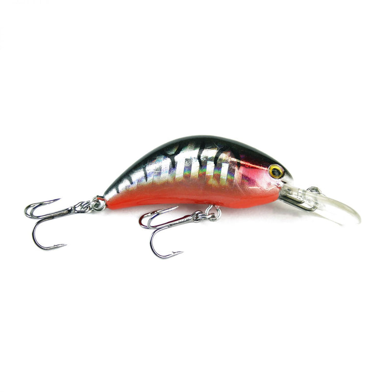 Little Humpy 4,0cm Ghost Mackerel