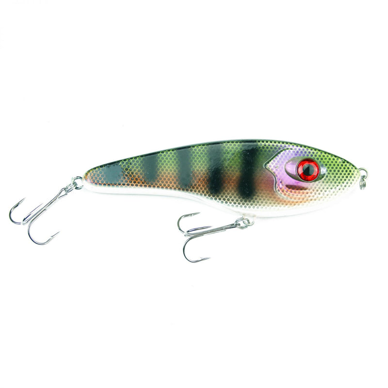 Piker Jerk 13,5cm Rainbow Trout