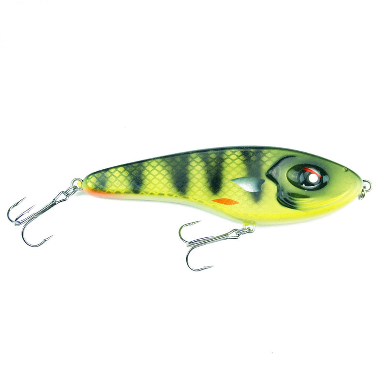Piker Jerk 13,5cm Real Perch