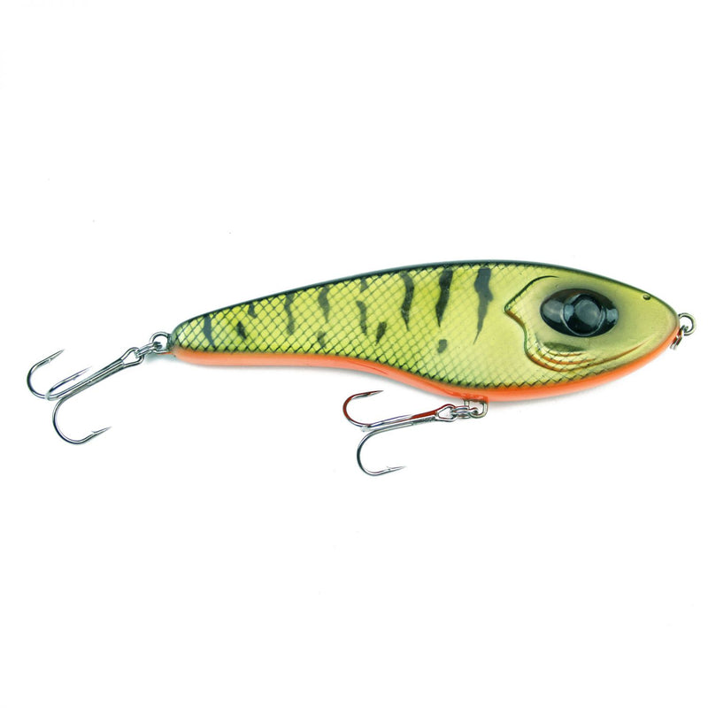 Piker Jerk 13,5cm Peanut Perch